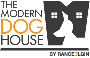 -The Modern Dog House